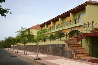 Pauschalreise Hotel Spanien, La Gomera, Residencial El Llano in Valle Gran Rey  ab Flughafen Bremen