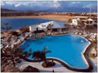Pauschalreise Hotel Spanien, Fuerteventura, Barceló Castillo Beach Resort in Caleta de Fuste  ab Flughafen Frankfurt Airport