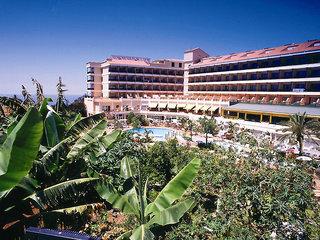 Pauschalreise Hotel Spanien, Teneriffa, BLUE SEA COSTA JARDI in Puerto de la Cruz  ab Flughafen Erfurt