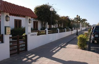 Pauschalreise Hotel Spanien, Fuerteventura, La Concha del Mar in Corralejo  ab Flughafen Frankfurt Airport
