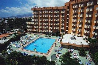 Pauschalreise Hotel Spanien, Teneriffa, Apartamentos Caribe in Playa de Las Américas  ab Flughafen Bremen