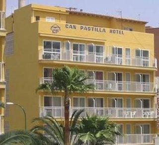 Pauschalreise Hotel Spanien, Mallorca, Amic Can Pastilla in Can Pastilla  ab Flughafen Frankfurt Airport
