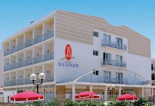 Pauschalreise Hotel Spanien, Mallorca, JS Sol de Can Picafort in Can Picafort  ab Flughafen Frankfurt Airport