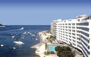 Pauschalreise Hotel Spanien, Mallorca, Globales Apartamentos Verdemar in Santa Ponsa  ab Flughafen Frankfurt Airport