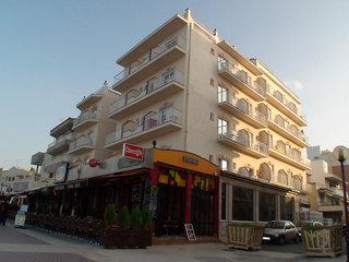 Pauschalreise Hotel Spanien, Mallorca, JS Horitzo in Can Picafort  ab Flughafen Frankfurt Airport