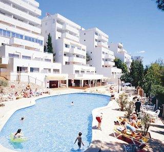 Pauschalreise Hotel Spanien, Mallorca, Vista Club in Santa Ponsa  ab Flughafen Frankfurt Airport