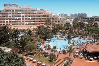 Pauschalreise Hotel Spanien, Costa de Almería, Playalinda in Roquetas de Mar  ab Flughafen Amsterdam