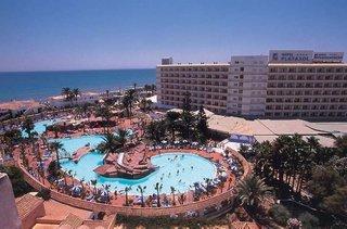 Pauschalreise Hotel Spanien, Costa de Almería, Playasol Spa Hotel in Roquetas de Mar  ab Flughafen Amsterdam