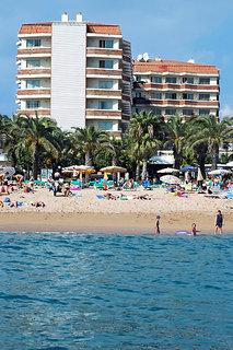 Pauschalreise Hotel Spanien, Barcelona & Umgebung, HTOP Royal Sun in Santa Susanna  ab Flughafen Düsseldorf