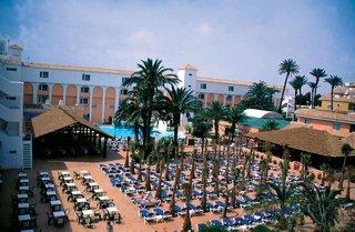 Pauschalreise Hotel Spanien, Costa de Almería, Diverhotel Roquetas in Roquetas de Mar  ab Flughafen Amsterdam