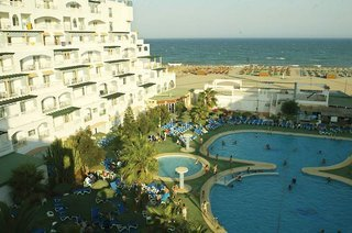 Pauschalreise Hotel Spanien, Costa de Almería, Bahia Serena in Roquetas de Mar  ab Flughafen Amsterdam