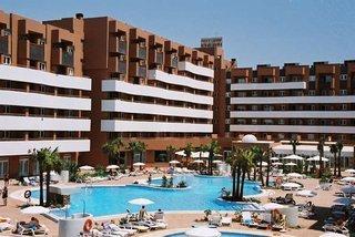 Pauschalreise Hotel Spanien, Costa de Almería, Apartahotel Arena Center in Roquetas de Mar  ab Flughafen