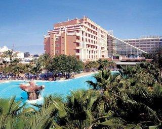 Pauschalreise Hotel Spanien, Costa de Almería, Playacapricho Hotel in Roquetas de Mar  ab Flughafen Amsterdam