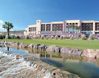 Pauschalreise Hotel Spanien, Costa de Almería, Valle del Este Hotel Golf Spa in Vera  ab Flughafen Amsterdam
