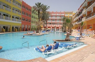 Pauschalreise Hotel Spanien, Costa de Almería, Mediterráneo Park in Roquetas de Mar  ab Flughafen
