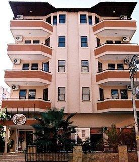 Pauschalreise Hotel Türkei, Türkische Riviera, Arsi Sweet Suite Hotel in Alanya  ab Flughafen Erfurt