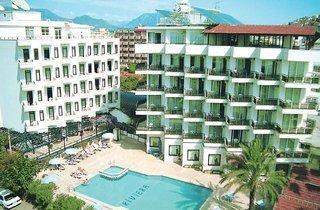 Pauschalreise Hotel Türkei, Türkische Riviera, Riviera Hotel & Spa in Alanya  ab Flughafen Berlin