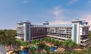 Pauschalreise Hotel Türkei, Türkische Riviera, Side La Grande Resort & Spa in Side  ab Flughafen Berlin