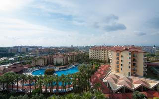 Pauschalreise Hotel Türkei, Türkische Riviera, Miramare Queen in Side  ab Flughafen Frankfurt Airport