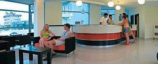 Pauschalreise Hotel Türkei, Türkische Riviera, Hanay Suite Hotel in Side  ab Flughafen Erfurt