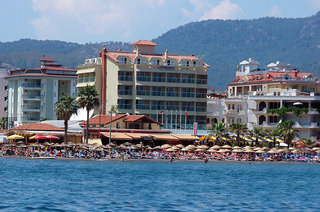 Pauschalreise Hotel Türkei, Türkische Ägäis, Maris Beach in Marmaris  ab Flughafen Berlin