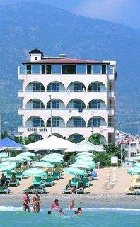 Pauschalreise Hotel Türkei, Türkische Riviera, Wien in Alanya  ab Flughafen Berlin