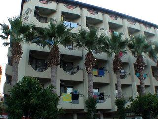 Pauschalreise Hotel Türkei, Türkische Riviera, Gardenia Otel in Alanya  ab Flughafen Berlin