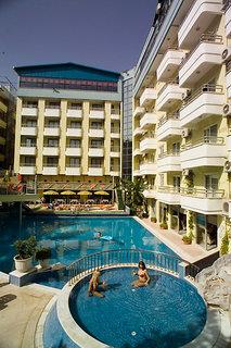 Pauschalreise Hotel Türkei, Türkische Riviera, Alaiye Kleopatra in Alanya  ab Flughafen Berlin