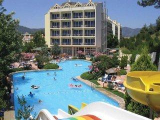 Pauschalreise Hotel Türkei, Türkische Ägäis, Kervansaray Marmaris in Marmaris  ab Flughafen Berlin