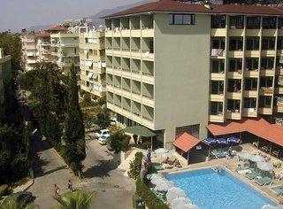 Pauschalreise Hotel Türkei, Türkische Riviera, Arsi Hotel in Alanya  ab Flughafen Berlin