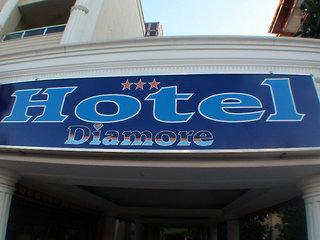 Pauschalreise Hotel Türkei, Türkische Riviera, Diamore in Alanya  ab Flughafen Erfurt