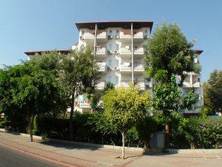 Pauschalreise Hotel Türkei, Türkische Riviera, Grand Okan Hotel in Alanya  ab Flughafen Berlin