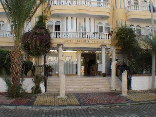 Pauschalreise Hotel Türkei, Türkische Riviera, Artemis Princess Hotel in Alanya  ab Flughafen Berlin