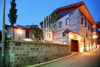 Pauschalreise Hotel Türkei, Türkische Riviera, Mediterra Art Hotel in Antalya  ab Flughafen Frankfurt Airport