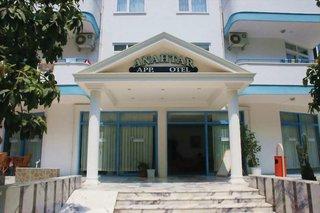 Pauschalreise Hotel Türkei, Türkische Riviera, Anahtar in Alanya  ab Flughafen Erfurt