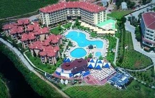 Pauschalreise Hotel Türkei, Türkische Riviera, Miramare Beach in Kumköy  ab Flughafen Frankfurt Airport