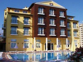 Pauschalreise Hotel Türkei, Türkische Riviera, Sevki Bey Hotel in Alanya  ab Flughafen Düsseldorf