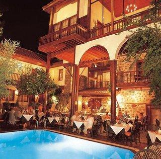 Pauschalreise Hotel Türkei, Türkische Riviera, Alp Pasa Boutique Hotel in Antalya  ab Flughafen Berlin