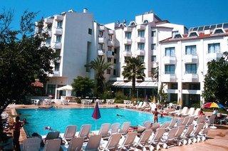 Pauschalreise Hotel Türkei, Türkische Ägäis, Sonnen Hotel Marmaris in Marmaris  ab Flughafen Berlin