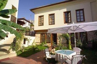 Pauschalreise Hotel Türkei, Türkische Riviera, Dogan in Antalya  ab Flughafen Berlin
