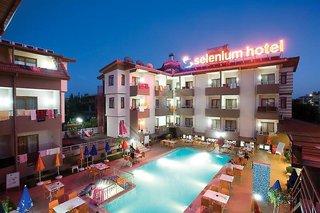 Pauschalreise Hotel Türkei, Türkische Riviera, Selenium in Side  ab Flughafen Berlin