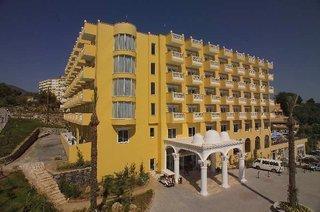 Pauschalreise Hotel Türkei, Türkische Riviera, Orient Hill Resort & Spa in Kestel, Alanya  ab Flughafen Frankfurt Airport