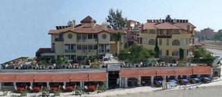 Pauschalreise Hotel Türkei, Türkische Riviera, Sunbird Hotel ( Ex.p in Side  ab Flughafen Erfurt