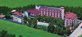 Pauschalreise Hotel Türkei, Türkische Riviera, Nergos Garden (Ex.Or in Colakli  ab Flughafen Düsseldorf