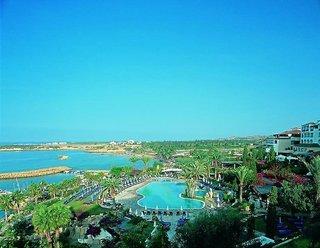 Pauschalreise Hotel Zypern, Zypern Süd (griechischer Teil), Coral Beach Hotel & Resort in Coral Bay  ab Flughafen Berlin-Tegel