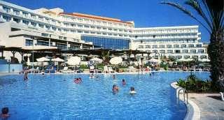 Pauschalreise Hotel Zypern, Zypern Süd (griechischer Teil), St. George Hotels in Paphos  ab Flughafen Berlin-Tegel
