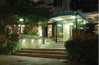 Pauschalreise Hotel Zypern, Zypern Süd (griechischer Teil), Dionysos Central in Paphos  ab Flughafen Berlin-Tegel