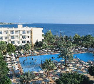 Pauschalreise Hotel Zypern, Zypern Süd (griechischer Teil), Louis Phaethon Beach in Paphos  ab Flughafen Berlin-Tegel
