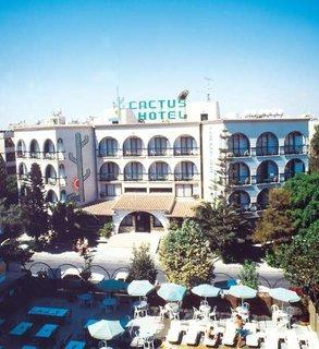 Pauschalreise Hotel Zypern, Zypern Süd (griechischer Teil), Cactus in Larnaca  ab Flughafen Berlin-Tegel