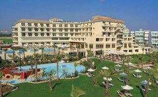 Pauschalreise Hotel Zypern, Zypern Süd (griechischer Teil), Aquamare Beach & Spa in Paphos  ab Flughafen Berlin-Tegel